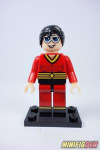 Plastic Man - DC - Justice League