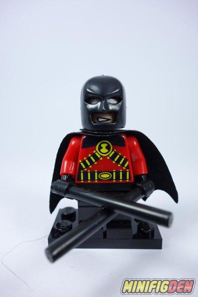Red Robin - DC - Batman