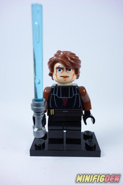 Anakin Skywalker (EP3) - Star Wars - Prequel Trilogy