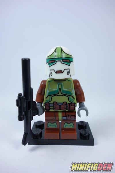 Bounty Hunter - Star Wars - Clone Wars