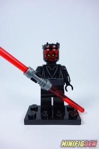Darth Maul - Star Wars - Prequel Trilogy