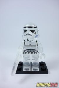 Clear Stormtrooper - Star Wars - Expanded Universe