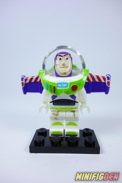 Buzz Lightyear (Dirty) - Miscellaneous - Toy Story