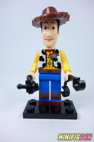 Woody - Miscellaneous - Toy Story