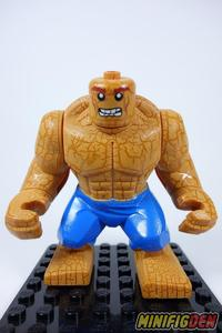Thing - Marvel - Fantastic Four