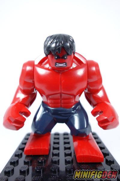 Hulk (Red) - Marvel - Hulk
