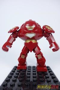 Hulkbuster - Marvel - Iron Man