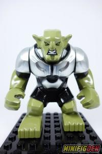 Green Goblin - Marvel - Spiderman