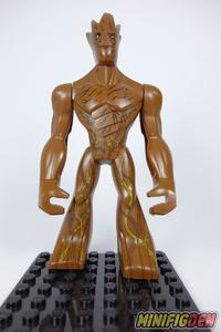Groot - Marvel - Guardians of the Galaxy