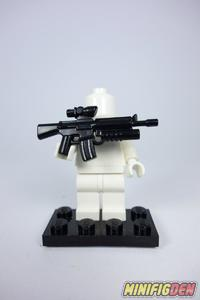 M16-AGL - Accessories - Firearms