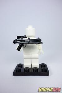 E11 Blaster - Accessories - Sci-Fi