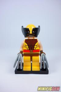 Wolverine (Classic - Brown) - Marvel - X Men