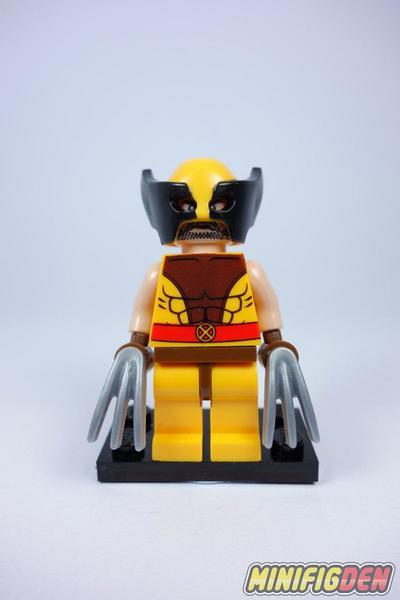 Wolverine (Classic - Brown) - Marvel - X Men