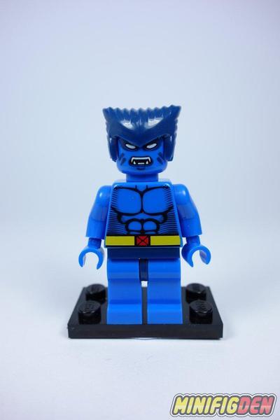 Beast - Marvel - X Men
