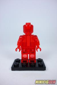 Red - Miscellaneous - Blank