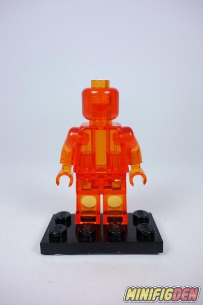 Orange - Miscellaneous - Blank