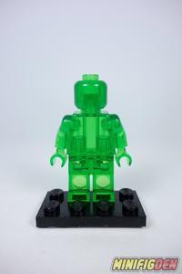 Green - Miscellaneous - Blank