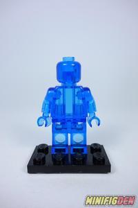Blue - Miscellaneous - Blank