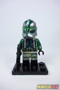 Commander Gree - Star Wars - Prequel Trilogy