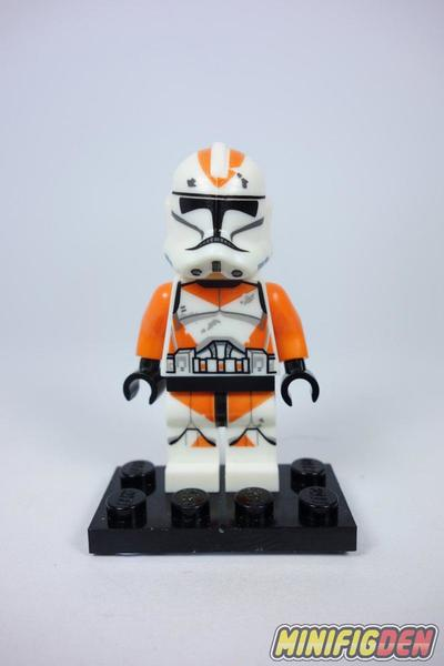212th Battalion Trooper - Star Wars - Clone Wars