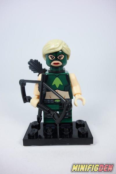 Artemis - DC - Young Justice