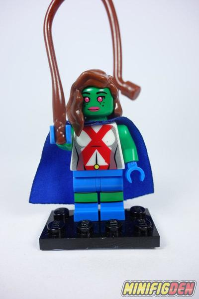 Miss Martian - DC - Young Justice