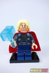 Thor (Trans Hammer) - Marvel - Thor