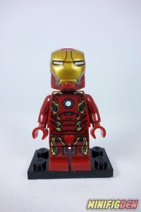 Mark 45 - Marvel - Iron Man