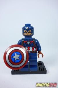 Captain America (Avengers 2) - Marvel - Captain America