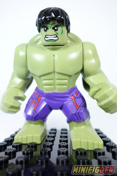 Hulk (Avengers 2) - Marvel - Hulk