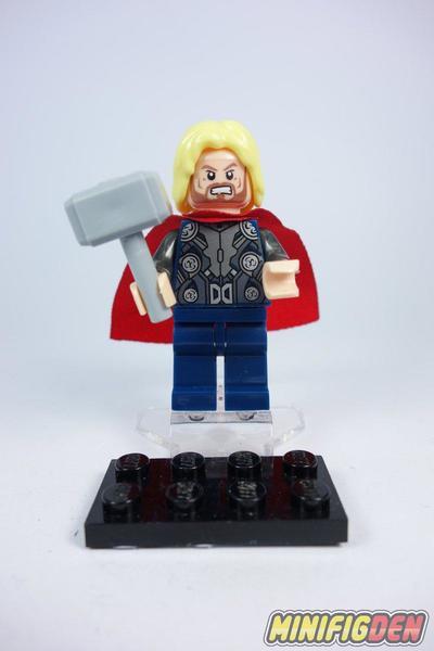 Thor (MCU) - Marvel - Thor