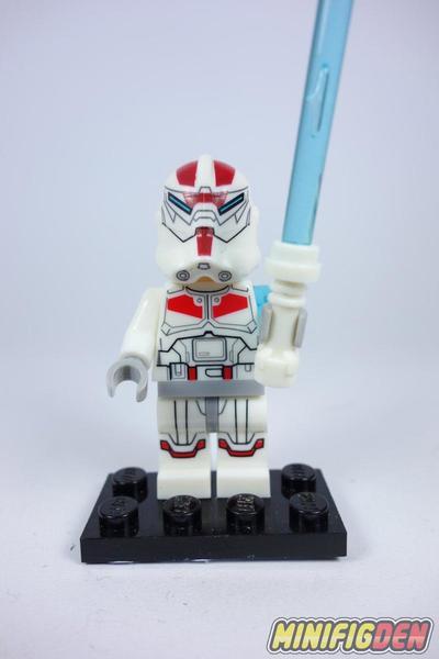 Jek 14 - Star Wars - Clone Wars