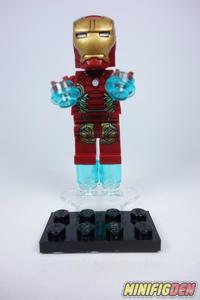 Mark 43 - Marvel - Iron Man