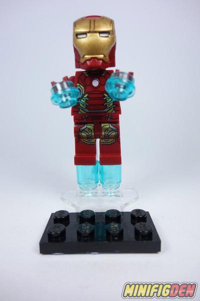 Mark 43 - Marvel - Iron Man