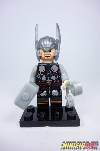 Thor (with Helmet) - Marvel - Thor