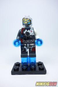 Ultron Mark 1 - Marvel - Avengers