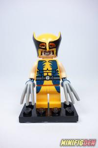 Wolverine (Classic - Green) - Marvel - X Men