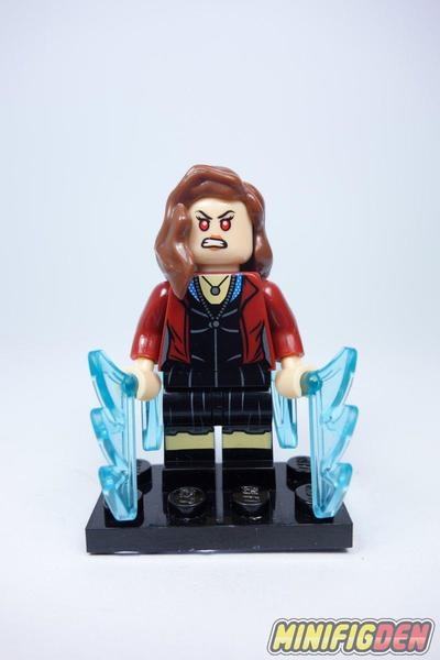 Wanda Maximoff - Marvel - Avengers