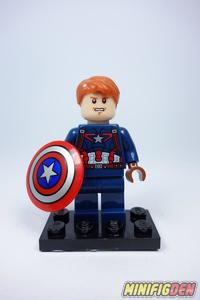Captain America - Marvel - Captain America