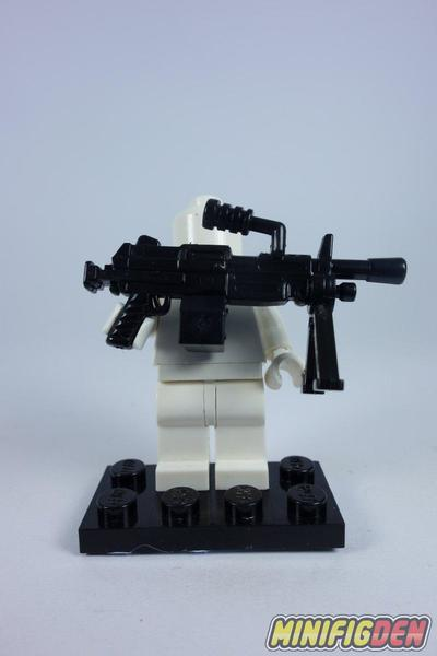 M249 Light Machine Gun - Accessories - Firearms - Big Boys