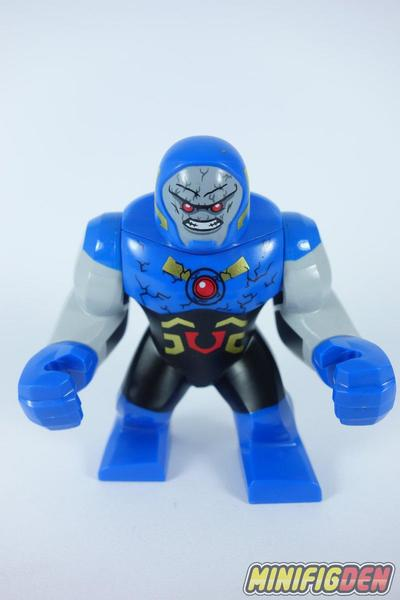 Darkseid - DC - Superman