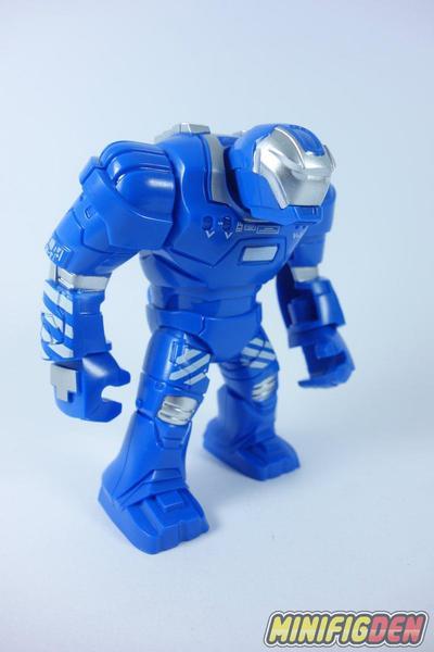 Mark 38 Igor - Marvel - Iron Man