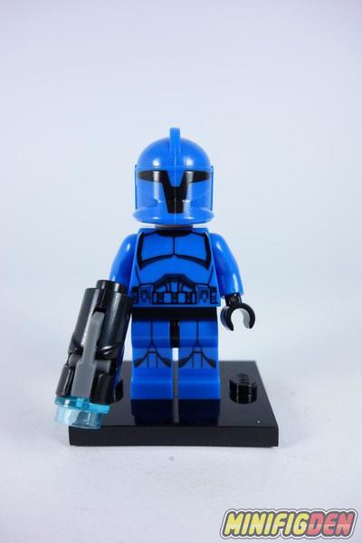 Senate Trooper - Star Wars - Clone Wars