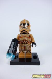 Geonosian Trooper - Star Wars - Clone Wars