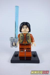Ezra Bridger - Star Wars - Rebels