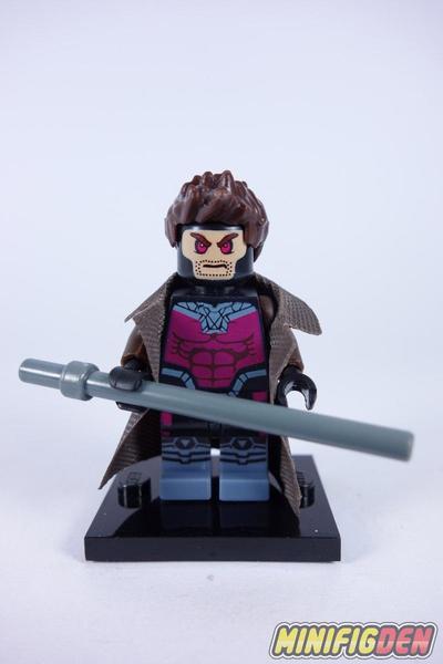 Gambit - Marvel - X Men