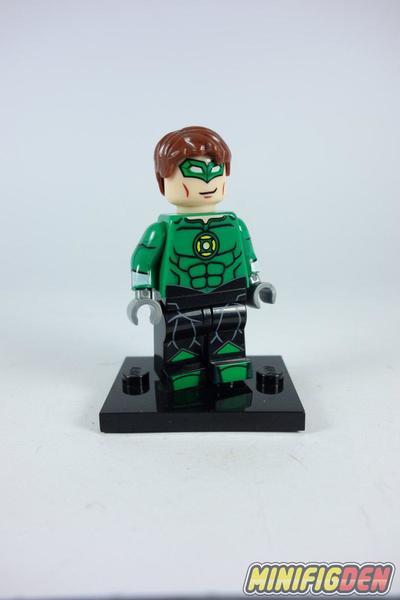 Green Lantern (New 52) - DC - Green Lantern