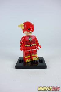 Flash - DC - Flash