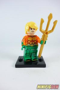 Aquaman (New 52) - DC - Justice League