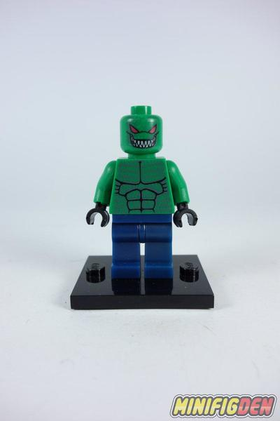 Killer Croc - DC - Batman